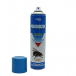 MUCHOZOL spray na MOLE, MUCHY, KOMARY, MESZKI aerozol 400 ml