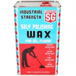 Profesjonalny wosk do podłóg SAFEGUARD FLOOR WAX 3,78 L made in USA