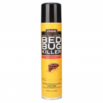 STRONG BED BUG KILLER aerozol na PLUSKWY 300 ml
