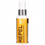 REPEL 50 DEETFREE ORIGINAL spray na KOMARY bez DEET 60 ml