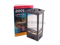 BROS lampion + wkład KOMARY