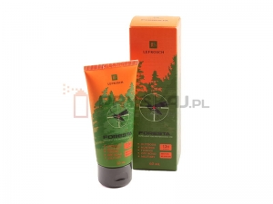 FORESTA DEET 30% IR 3535 20% krem 60 ml KOMARY
